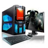 Gaming Computer: Solutions In Building One